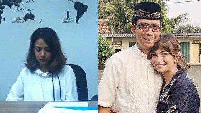 TERPOPULER - Belasan Tahun Tak Bertemu Vanessa Angel, Tante Ungkap Sikap Doddy ke Mertua dan Ponakan