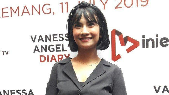 Penyalahgunaan Psikotropika, Vanessa Angel Dituntut 6 Bulan Penjara dan Denda Rp 10 Juta
