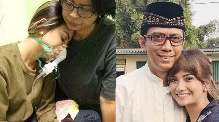 18 Tahun Tak Bisa Bertemu Vanessa Angel, Tante Bongkar Sikap Doddy Sudrajat kepada Mertua & Ponakan