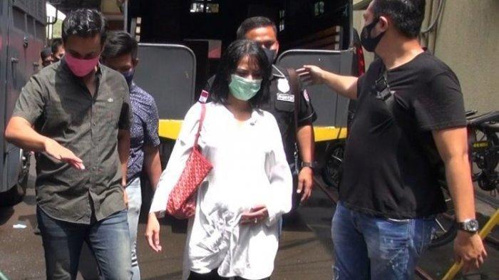 Vanessa Angel Jadi Tahanan Kota Setelah Ditetapkan Sebagai Tersangka, Ini Penjelasan Polisi
