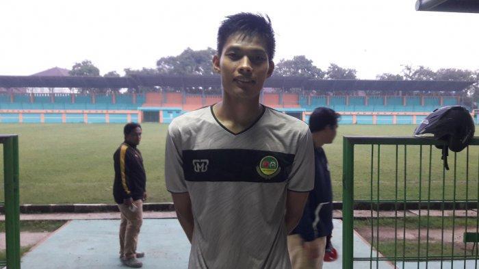 Kondisi Vava Mario Yagalo Mulai Membaik Pasca Cedera yang Diderita Usai Melawan PSM Makassar