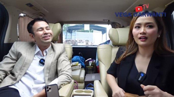 Pengakuan Karyawan Vega Darwanti Dimodalin Nikah oleh Raffi Ahmad, Suami Nagita : Gue Aja Lupa !