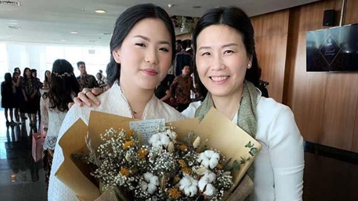 Veronica Tan Beri Pesan Bijak di Hari Wisuda Putri Ahok, Penampilan Ibu dan Anak Ini Banjir Pujian