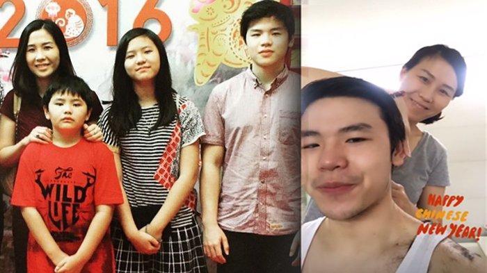 Veronica Tan Rayakan Imlek Bareng Anak, Mantan Istri Ahok BTP Tunjukkan Keahlian Ini Selain Memasak