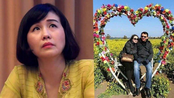 Disinggung Cerai dari Veronica Tan, Lalu Nikah Lagi dengan Puput, Ahok: Itu Bukan Suratan dari Tuhan