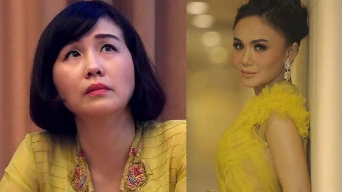 Yuni Shara Bagikan Foto Imlek Bareng Veronica Tan, Seorang Pria Dekat Mantan Istri Ahok Jadi Sorotan