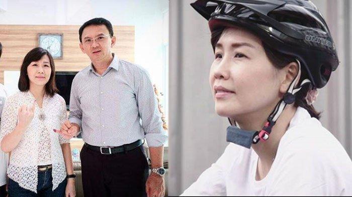 Veronica Tan Masuk 20 Orang Berpengaruh Bareng Susi Pudjiastuti, Ucapan Mantan Istri Ahok Disorot