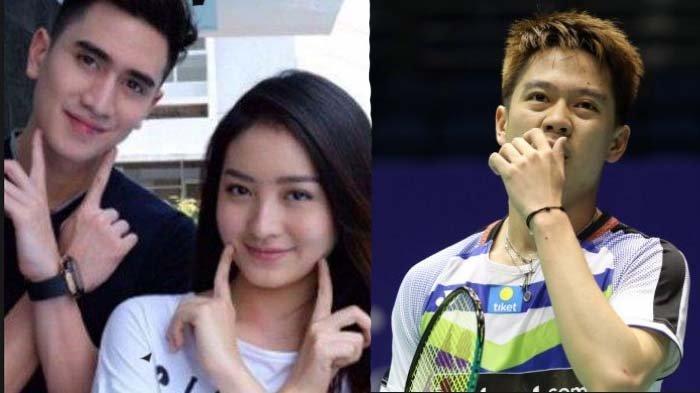 Soal Hubungan Natasha Wilona dan Kevin Sanjaya, Mbah Mijan Sebut Aura Pink Keduanya Kuat !
