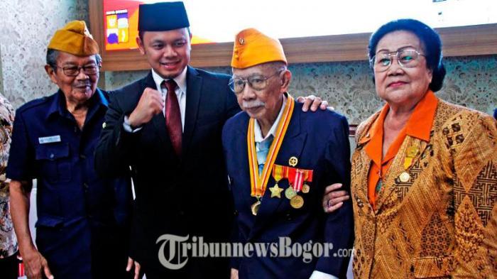 Wali Kota Bima Arya Pagi Ini Pimpin Upacara Puncak Hari Kemerdekaan RI ke-71