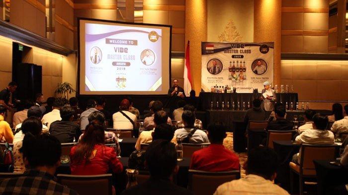 Produk Minuman Lokal Raih Penghargaan Internasional, Bersaing dengan Brand Negara Lain