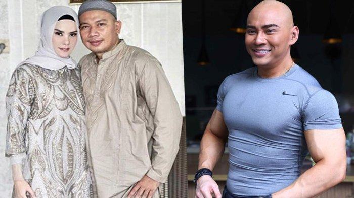 Deddy Corbuzier Sebut Settingan Kasus Vicky Prasetyo dan Angel Lelga : Memalukan Istrinya Selingkuh