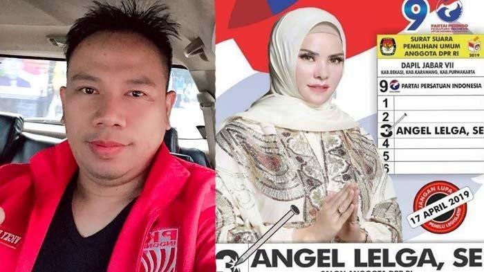 Diprediksi Gagal Jadi Caleg, Vicky Prasetyo Diduga Sindir Angel Lelga: Jangan Serang Orang Lain!