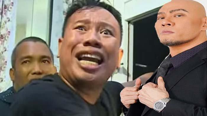 Deddy Corbuzier Geram Drama Penggerebekan Vicky Prasetyo pada Angel Lelga: KPI Mana? Turu Kabeh Tah?