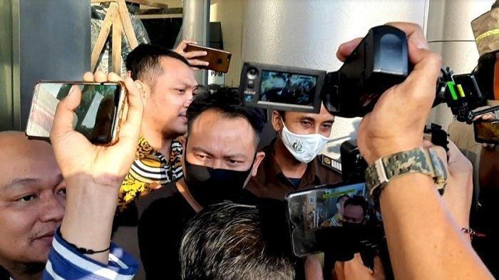 Ditahan atas Pencemaran Nama Baik Angel Lelga, Vicky Prasetyo Minta sang Adik Jaga Anaknya