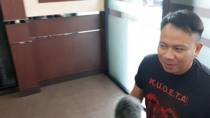 Vicky Prasetyo Resmi Ditahan Usai 3 Jam Diperiksa di Kejaksaan Jakarta Selatan