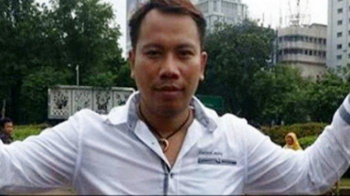 Mantan Mertua Vicky Prasetyo Meninggal Dunia