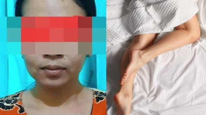 Pengakuan Janda Muda Rekam Video saat Tanpa Busana di Kamar Tidur, Motifnya Terungkap