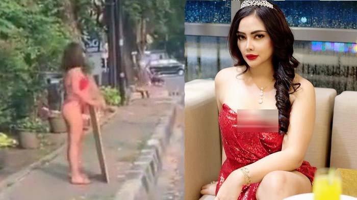 Tuai Hujatan, Postingan Bikini Lenyap dari dari IG, Dinar Candy Kini Pamer Foto Seksi