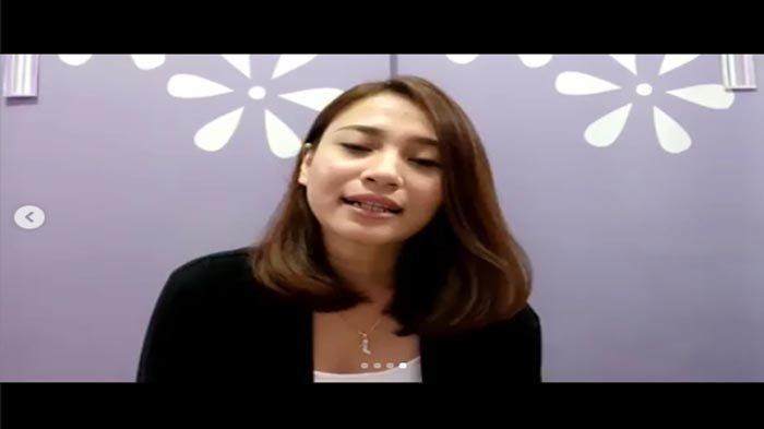 Videonya Viral Usai Bilang Ingin Jadi Istri Sandiaga Uno, Vincentia Tiffani Ungkap Fakta Sebenarnya