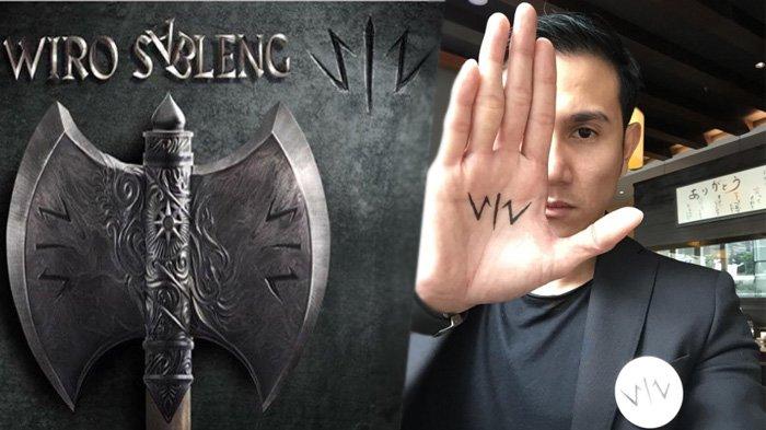 Sukses Perankan Kasino, Vino G Bastian Bakal Jadi Wiro Sableng, Film Pertama yang Diproduksi FOX