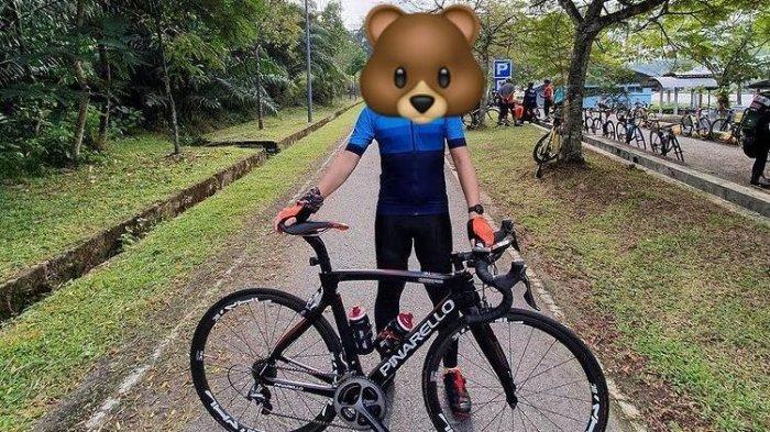Viral Istri Protes Suami Beli Sepeda Rp 157 Juta, Ketahuan Setelah Lihat Sepeda Menteri : Kok Mirip