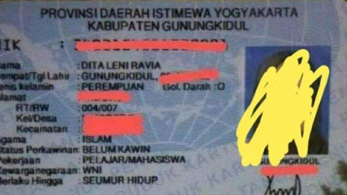 Viral Nama Dita Leni Ravia, dalam Bahasa Jawa Artinya Bikin Ngakak, Perawat dan Dokter Sampai Heran