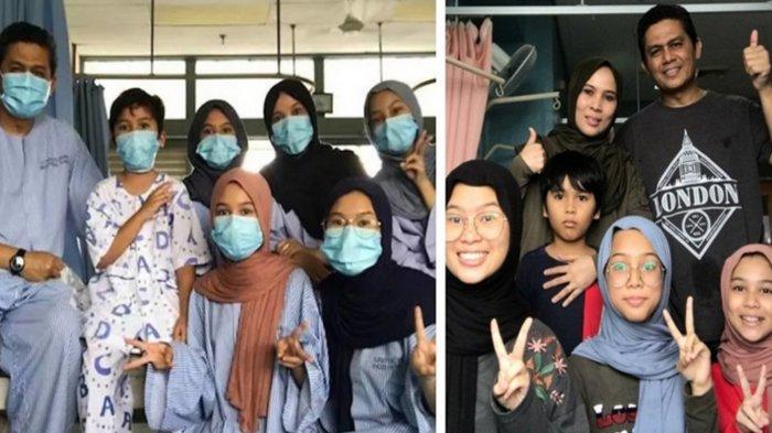 Viral Satu Keluarga Main Tik Tok saat Positif Covid-19, Lakukan Ini Setelah Sembuh: Akhirnya Bebas