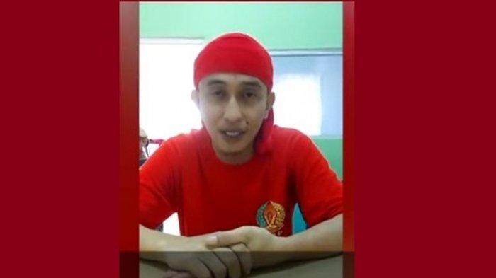 Viral Video Habib Bahar bin Smith Beberkan Kondisi di Lapas Nusakambangan, Gunduli Rambutnya