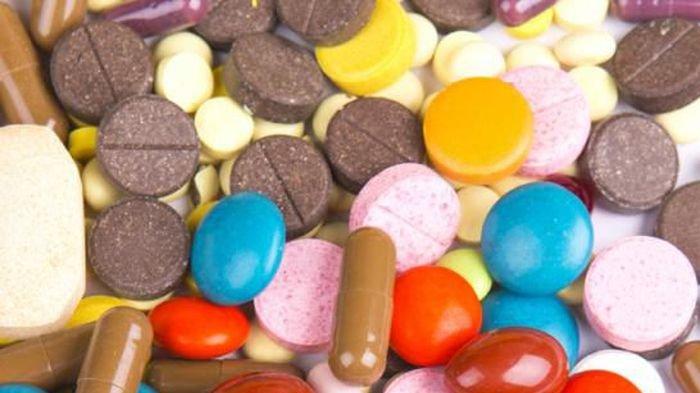 Waspada! Minum Vitamin Harus Sesuai Dosis, Begini Penjelasan Pakar UNS
