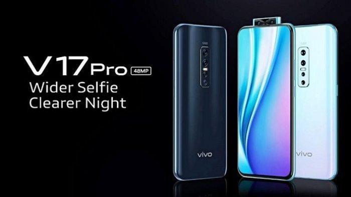 Daftar Harga HP Lengkap HP Vivo - Termurah Mulai Rp 1,5 Jutaan