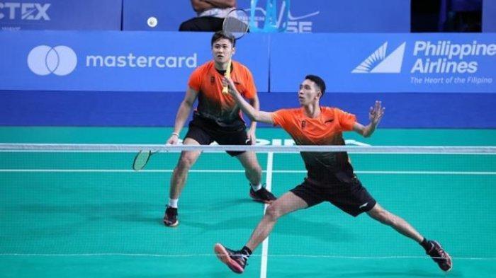 Bulutangkis SEA Games 2019, Lima Wakil Indonesia Melaju ke Semifinal