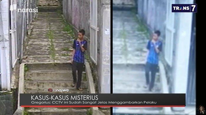 Terungkap CCTV Kasus Siswi SMK Noven Versi Jelas, Kriminolog : Polisi Diberi Versi Blur