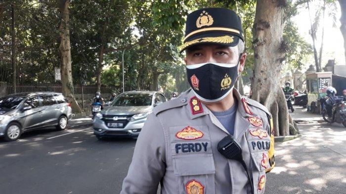 Polisi Akui Banyak Warga Tak Tahu Ganjil-Genap Kota Bogor Diberlakukan saat Hari Kerja
