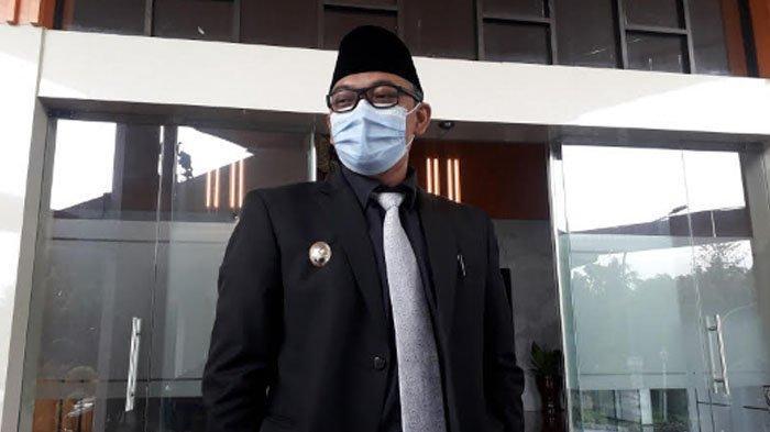 Kondisi Ekonomi Belum Pulih, Wakil Bupati Bogor Iwan Setiawan : Pandemi Masih Mengancam