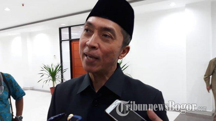 Pemkot Bogor Minta Dispenaasi 0 rupiah untuk Pemindahan Jalur Kereta Tidak Sebidang