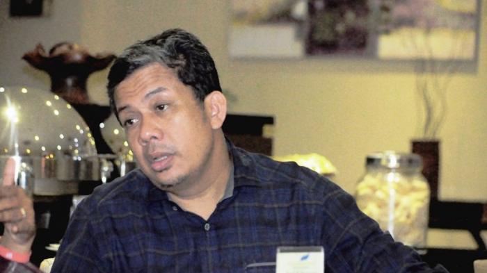 Prediksi soal PKS Tak Lolos ke DPR Meleset, Fahri Hamzah : Saya Dengar PKS Belum Percaya Quick Count