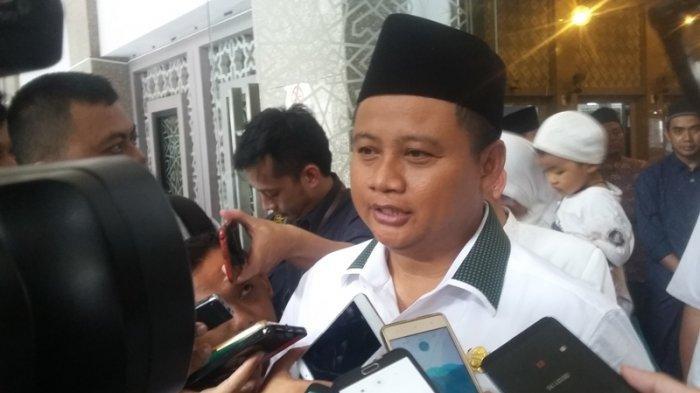 Uu Ruzhanul Ulum Pastikan Jalur Mudik di Jawa Barat Siap Dilalui