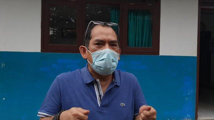 Wakil Ketua DPD Partai Demokrat Jawa Barat Tegaskan Pihaknya Tetap Setia dengan AHY