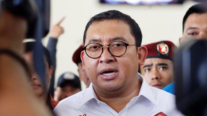 Ada Indikasi Pemilu Curang di Surabaya, Fadli Zon: Harus Pemungutan Suara Ulang Seluruh Indonesia