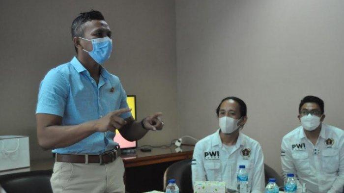 Hari Pers Nasional, Pokwan DPRD Kota Bogor Bentuk Podcast Sowan