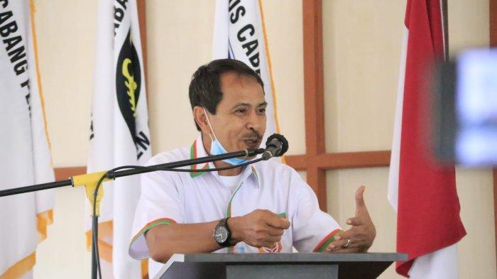 Jelang Porda Jawa Barat 2022, Begini Persiapan KONI Kabupaten Bogor
