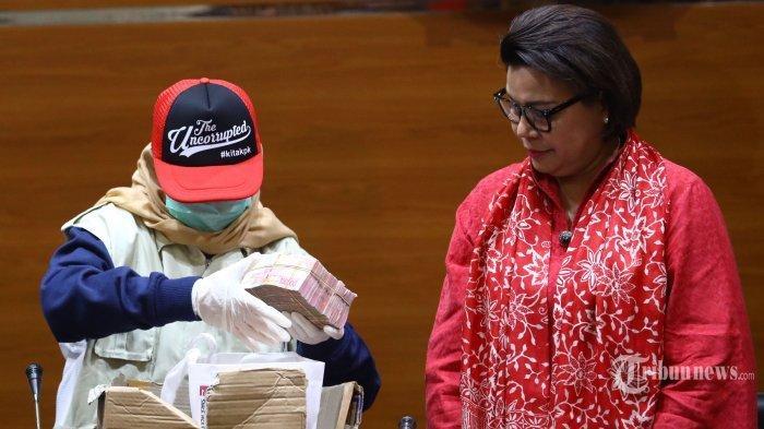 'Jumat Keramat', KPK Tangkap Direktur BUMN dan 3 Orang Terkait Dugaan Suap