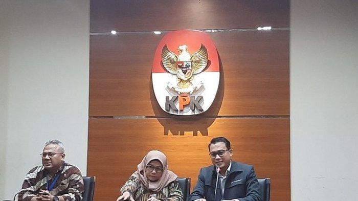 Komisioner KPU Jadi Tersangka, Arief Budiman : Kami Mohon Maaf Sebesar-besarnya