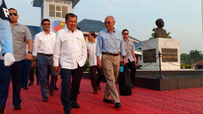 Hari Ini, Wapres JK dan Sekjen PBB Kunjungi Korban Gempa di Palu