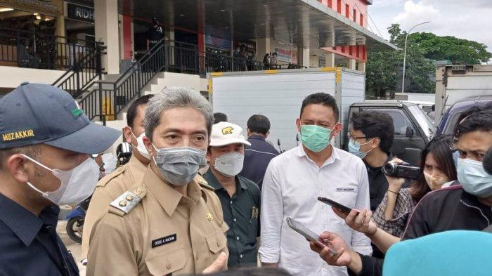 Ada Warga Kota Bogor Terpapar Virus Corona Baru Jenis B117, Langsung Ditangani Kemenkes