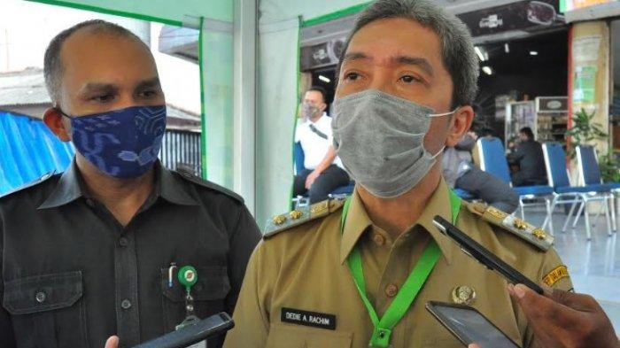 BREAKING NEWS - Muncul Klaster Baru, 10 Pegawai Rumah Sakit di Kota Bogor Positif Covid-19