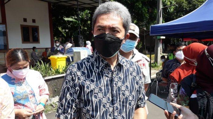 Dedie A Rachim : RSUD Kota Bogor Kekurangan Tenaga Medis untuk Tangani Pasien Covid-19