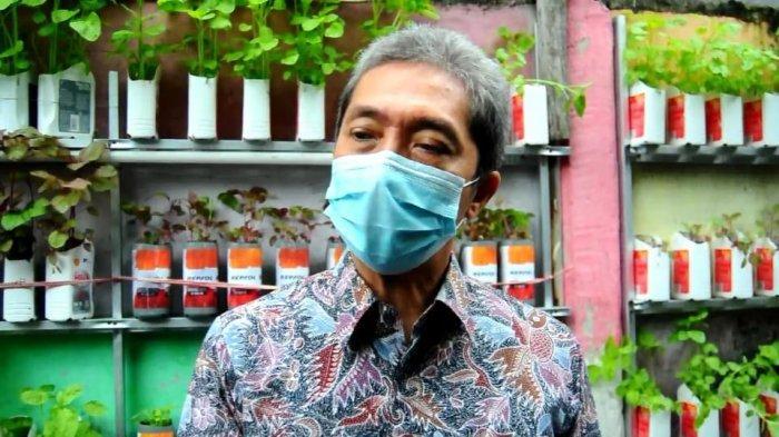 Wakil Wali Kota : Belum Ada Kepastian Kuota Vaksin Covid-19 di Kota Bogor