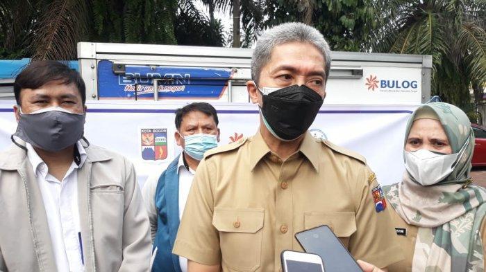 BTS Rp 600 Ribu untuk Warga Kota Bogor Akan Segera Cair, Ini Penjelasan Dedie Rachim