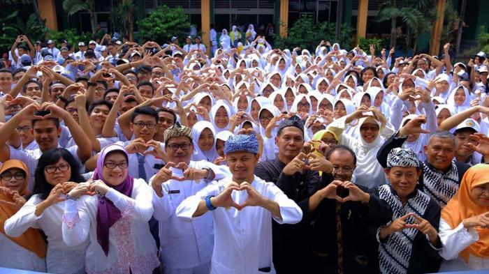 Besok HJB ke-534, Yuk Gunakan Tagar #HARIJADIBOGOR534, Ada Pesta Rakyat Juga Lho !